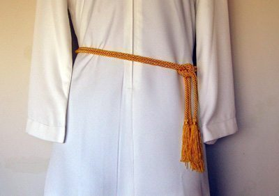 Confirmation robes