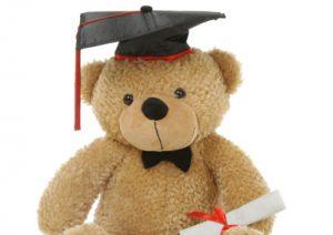 Graduation accessories