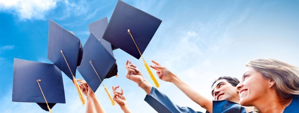 College Graduation Cap and Gown Hire Ireland | Celtic Graduations