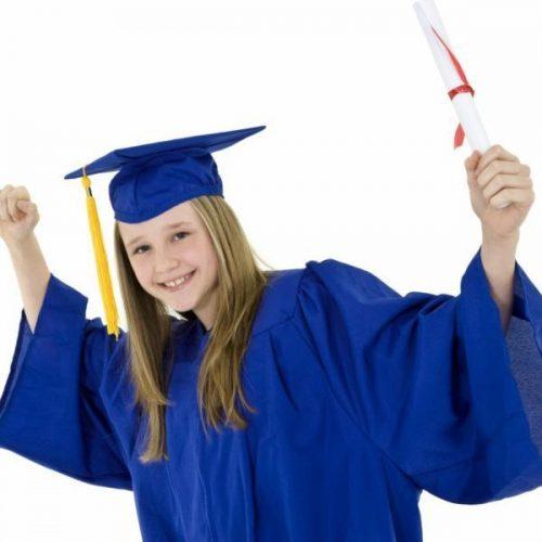 Graduation Certs & Invites