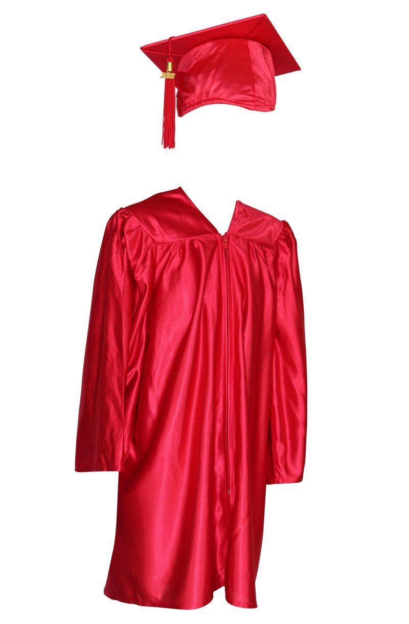 Shiny Pre School Graduation Cap and Gowns Ireland   Celtic Graduations